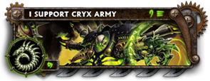 "28 février 2016:Terra LUdis le ""what the phoque"" -> 50PTS SR2015 BannerMKII_cryx_asphyxious2"