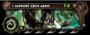 BANNER Warmahordes BannerMKII_cryx_mortenebra