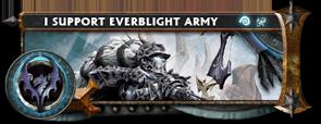 BANNER Warmahordes BannerMKII_everblight_lylith