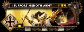 BANNER Warmahordes BannerMKII_menoth_saverius