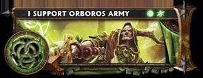 BANNER Warmahordes BannerMKII_orboros_cassius